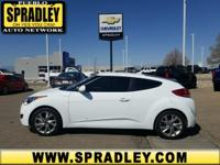 CARFAX CERTIFIED 1-OWNER VEHICLE and bought here at the