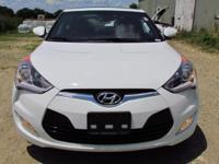 Ahead of its competitors, the 2016 Hyundai Veloster