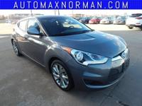 Automax Norman is honored to offer this gorgeous 2016