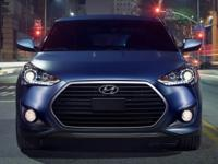 CARFAX ONE OWNER and NON SMOKER. Hyundai Certified. All
