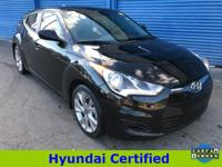 CARFAX ONE OWNER!, HYUNDAI FACTORY CERTIFIED!!! 10