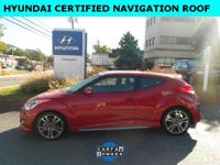 * FACTORY CERTIFIED, * PANORAMIC ROOF, * TECH PACKAGE,
