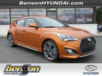 Veloster Turbo and Vitamin C. Have no doubts, this is