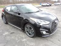 2016 Hyundai Veloster Turbo Bluetooth, Hands-free,
