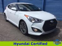 HYUNDAI FACTORY CERTIFIED!!! 10 Year/100,000 Miles