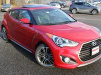 3D Hatchback and 7-Speed EcoShift Dual Clutch. Red and