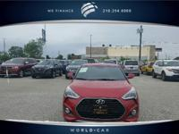 CARFAX 1-Owner, ONLY 5,361 Miles! FUEL EFFICIENT 33 MPG