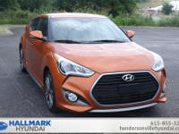 **Certified**. Join us at Hallmark Hyundai TN! Are you
