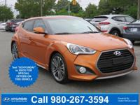 CARFAX One-Owner. Clean CARFAX. Vitamin C 2016 Hyundai