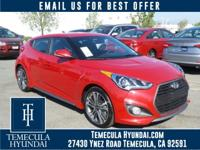 Temecula Hyundai is pleased to offer this
