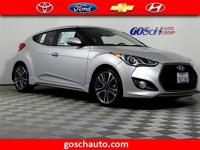 This outstanding example of a 2016 Hyundai Veloster