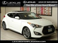 CARFAX 1-Owner ONLY 1 235 Miles! PRICED TO MOVE $1 300