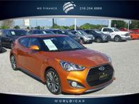 FUEL EFFICIENT 33 MPG Hwy/27 MPG City! CARFAX 1-Owner,