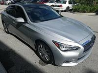 INFINITI of Stuart is excited to offer this 2016