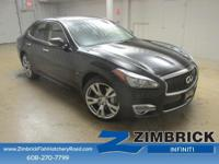 Options:  2016 Infiniti Q70 4Dr Sdn V6 Awd|4-Wheel