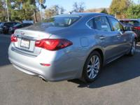 Options:  2016 Infiniti Q70h 4Dr Sdn Rwd