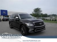 New Price! CARFAX One-Owner. Clean CARFAX. Black 2016