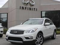 Infiniti Certifed Pre-Owned Vehicle, CLEAN CARFAX,