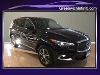SUNROOF / MOONROOF, LEATHER INTERIOR, and BACKUP