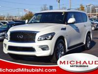 ONE OWNER -AWD - NAVIGATION - MOONROOF - HEATED LEATHER