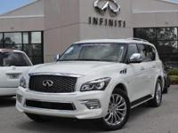 INFINITI Certified Pre-Owned Vehicle, Existing Original