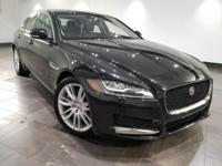 **CERTIFIED** This 2016 XF 35t Prestige is being