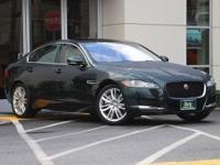 CARFAX 1 owner and buyback guarantee*** Jaguar