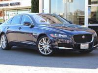 CARFAX 1 owner and buyback guarantee! Jaguar CERTIFIED!