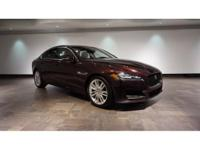 **CERTIFIED** This 2016 Jaguar XF 35t Prestige is being