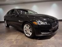 **CERTIFIED** This 2016 XF Prestige is being offered in