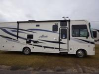 Jayco Alante 31V Layout The 2016 Alante 31V is a Class