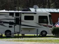 PACKAGE DEAL - 2016 Jayco Precept 31 UL (4200 miles) &