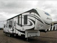 2016 Jayco Seismic Wave 355W For Sale in Rapid City,