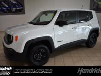 EPA 29 MPG Hwy/21 MPG City! CARFAX 1-Owner, ONLY 25,146
