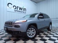 Recent Arrival! New Price! Corwin Chrysler Dodge Jeep