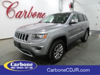 2016 Jeep Grand Cherokee 4WD Limited Great Service