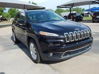 We are excited to offer this 2016 Jeep Cherokee. This