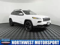 Clean Carfax One Owner 4x4 SUV with Backup Camera!