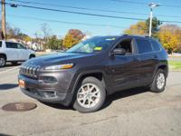 CARFAX 1-Owner, Very Nice, Jeep Certified, GREAT MILES