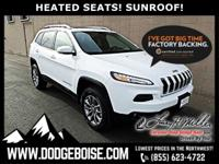 *** 4WD *** FACTORY CERTIFIED *** DUAL SUNROOFS ***