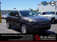 2016 Jeep Cherokee Latitude with ** BACK UP CAMERA **