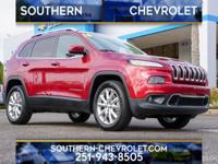Southern Chevrolet is proud to offer this charming 2016