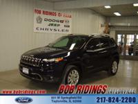 LIMITED PACKAGE 4X4...HEATED LEATHER...HEATED STEERING