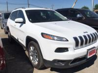 Options:  2016 Jeep Cherokee||1St And 2Nd Row Curtain