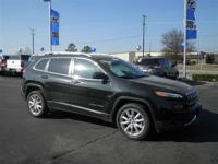 Looking for a clean, well-cared for 2016 Jeep Cherokee?