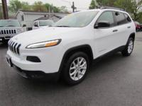Auto World is pleased to offer you this 2016 Jeep