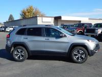 Options:  2016 Jeep Cherokee Trailhawk 4X4|We Offer