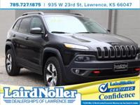 Laird Noller Automotive is offering this 2016 Jeep