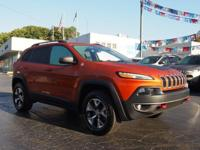 **PRICE DROP**SIMPLY BEAUTIFUL**2016 Jeep Cherokee