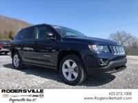 This 2016 Jeep Compass Sport is offered to you for sale